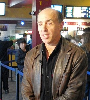 movie producer, Jon Kilik,