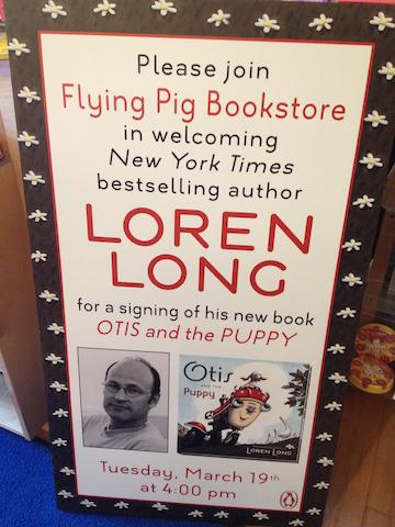 Loren Long Poster