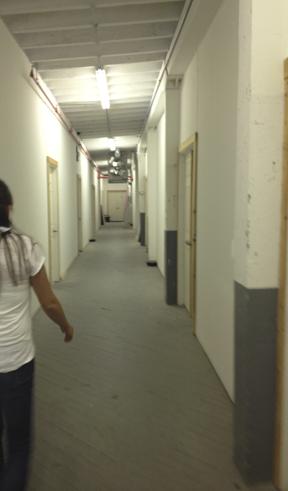 Katie's Hallway