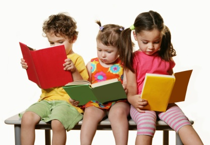 How to Turn Kids into Readers | ShelfTalker