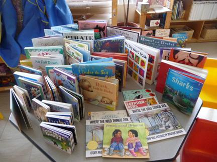 CLiF books