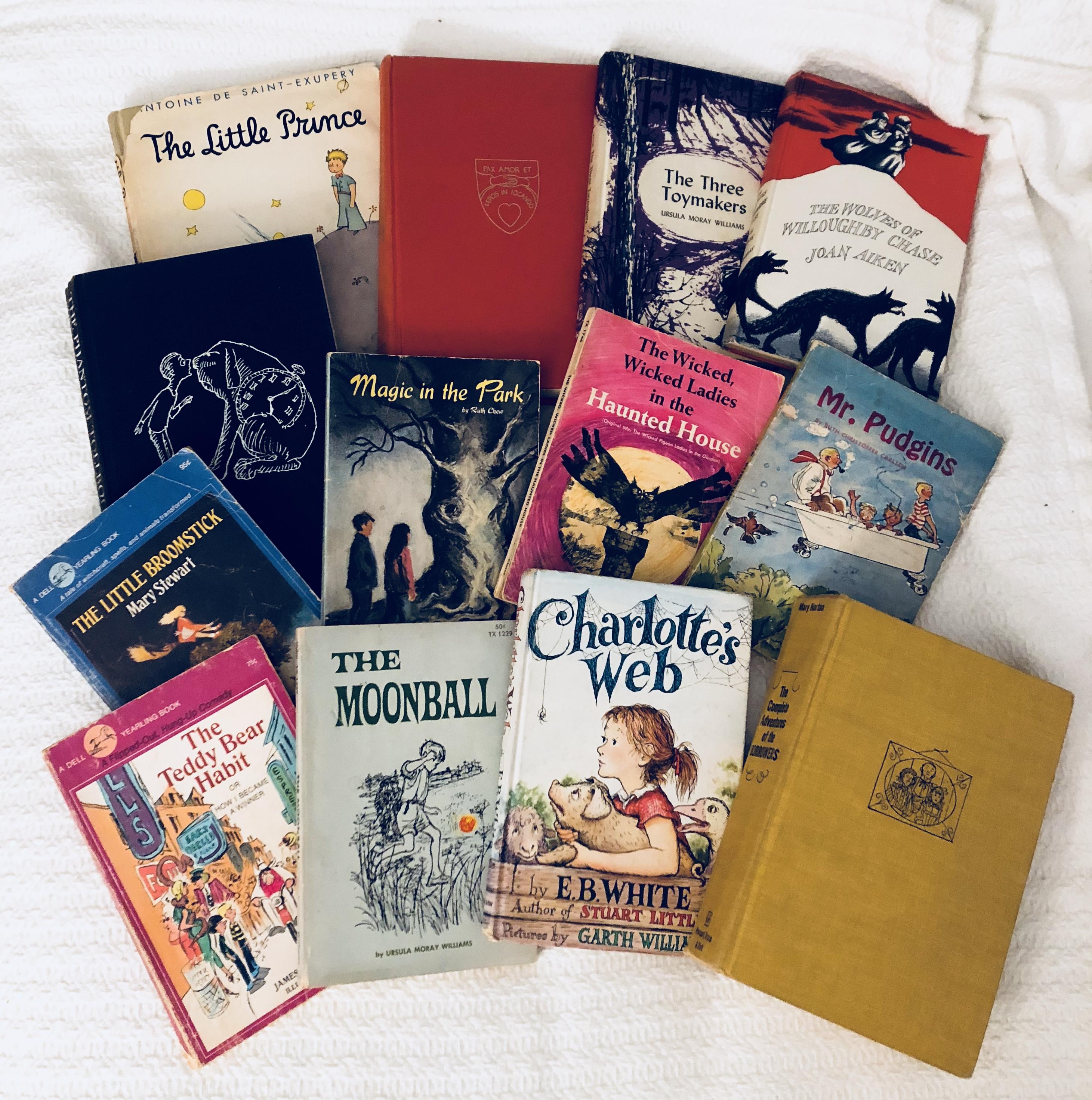Are You Book 'Poly'? | ShelfTalker